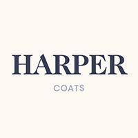 Harper Coats - Logo