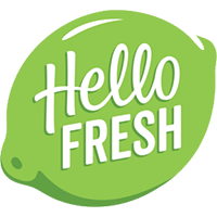 hellofresh's Logo