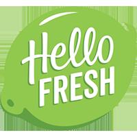 hellofresh's Logo