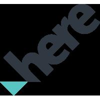 HERE Technologies - Logo