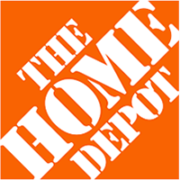 Home Depot - Logo