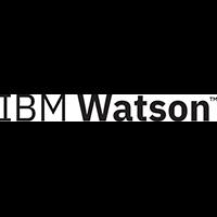 IBM Watson - Logo