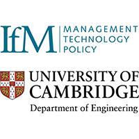 University of Cambridge - Logo