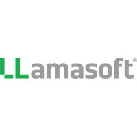 Llamasoft - Logo