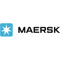 Maersk - Logo