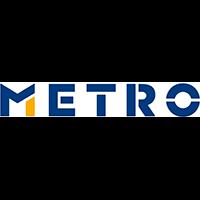 metro's Logo