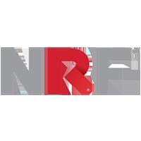 NRF - Logo