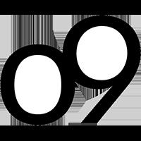 o9 Solutions - Logo