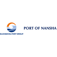 Guangzhou Port (Europe) BV - Logo