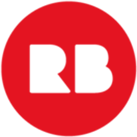 Redbubble - Logo