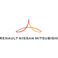 Renault-Nissan-Mitsubishi Alliance - Logo