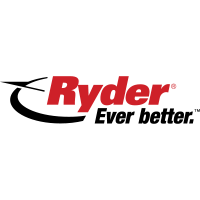 Ryder Supply Chain Solutions - Logo