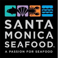 Santa Monica Seafood - Logo