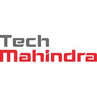 Tech Mahindra - Logo