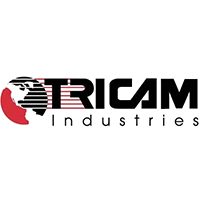 Tricam Industries - Logo
