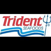 Trident Seafood - Logo
