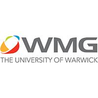 WMG, University of Warwick - Logo