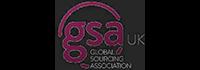 Global Sourcing Association - Logo