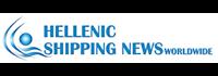 Hellenic Shipping News Logo