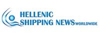 Hellenic Shipping News Worldwide Logo