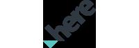 HERE Technologies Logo