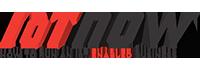 IoT Now - Logo