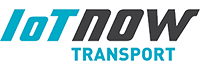 IOT Now Transport - Logo
