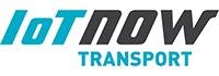 IOT Now Transport Logo