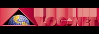 LOG-NET Logo
