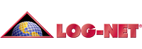 LOG-NET - Logo