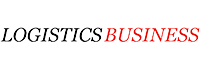 Logistics Business Logo