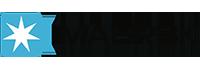 Maersk Logo