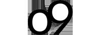O9 Solutions Logo