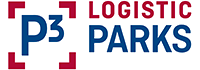 P3 Logistic Parks Logo