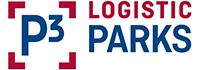 P3 Logistic Parks - Logo