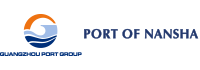 Port of Nansha - Logo