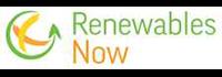 Renewables Now - Logo