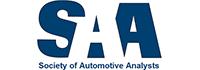 SAA Auto - Logo