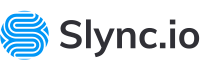 Slync.io - Logo