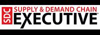 Supply & Demand Chain Executive Logo