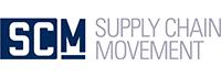 Supply Chain Movement Logo