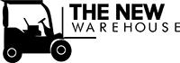 The New Warehouse - Logo