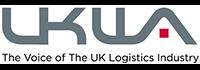 UKWA Logo