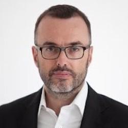 Adam Chazanow - Headshot