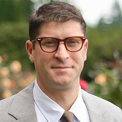 Adam Schafer - Headshot