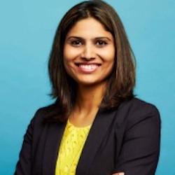 Amita Gudipati - Headshot