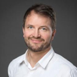 Christian Floerkemeier - Headshot