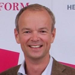 Christoph Haeusler - Headshot
