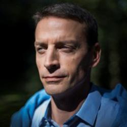Christophe Suizdak - Headshot
