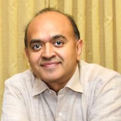 Deepak Yadav - Headshot